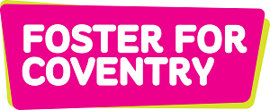 Foster for Coventry logo
