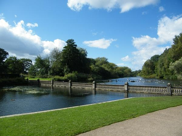 Things to do in Coventry Coombe country park