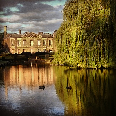 coombe abbey and gardens coombe country park