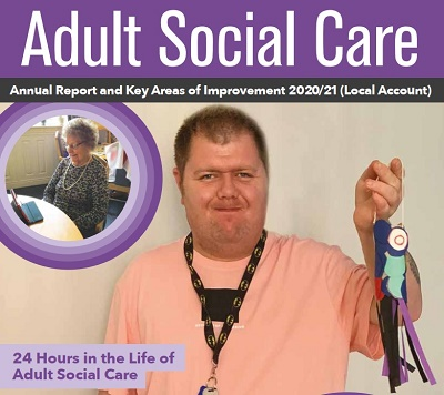 Adult social care 21