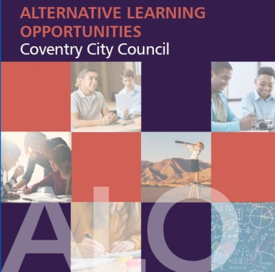 Alternative learning opportunities mosaic