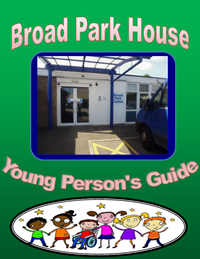 Broad Park House - young person's guide