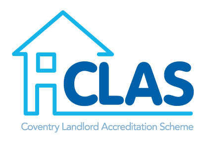 Coventry Landlord Accreditation Scheme logo