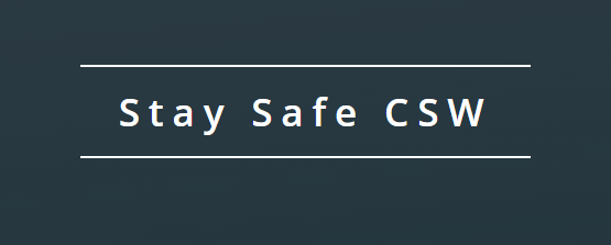 Stay Safe CSW