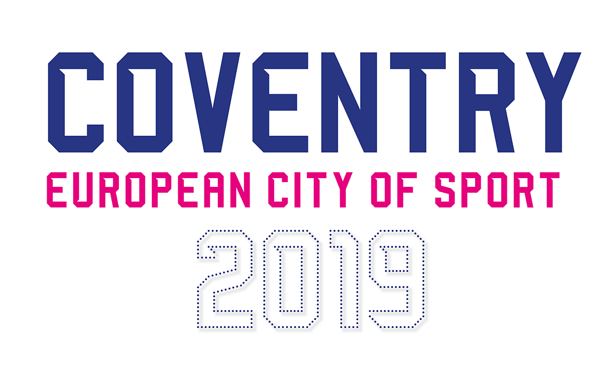 City of sport logo