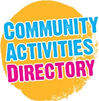 Community Activities Directory logo