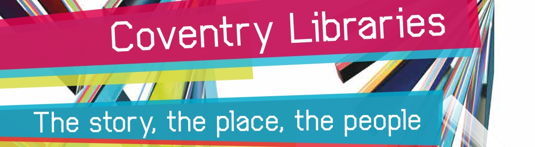 Coventry libraries