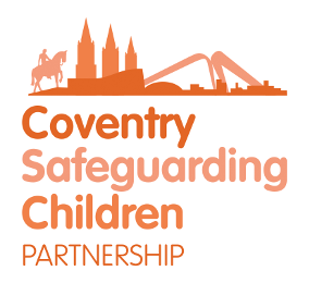 Coventry Safeguarding Children Partnership logo