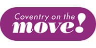 Coventry on the move