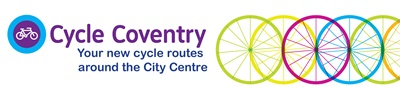 Cycle Coventry banner