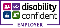 Disability confident employer 2