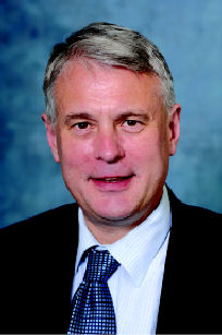Councillor George Duggins