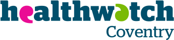Healthwatch Coventry logo