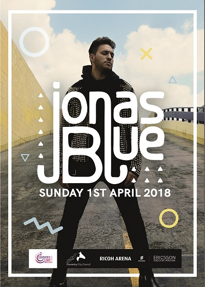 Jonas blue image website