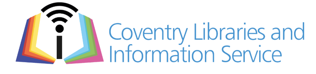 Coventry library banner