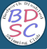 Bedworth Disabled Swimming Club logo