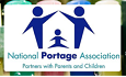 Logo national portage