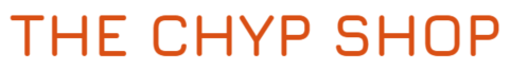 The CHYP Shop logo