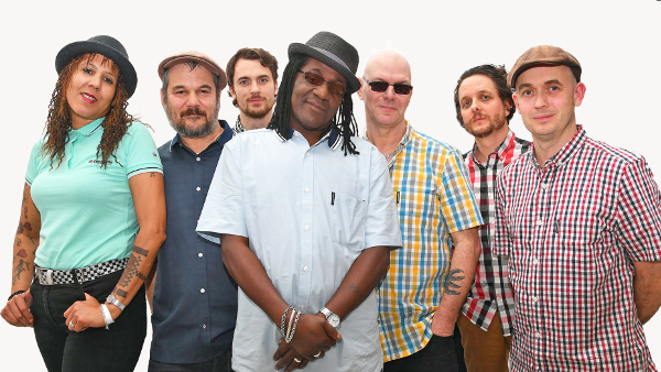 Neville staple band press shot
