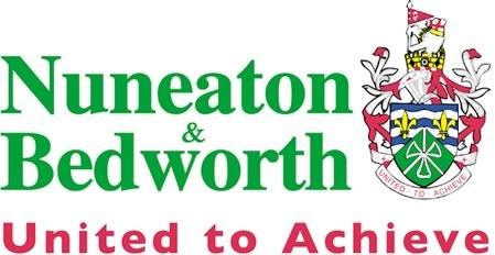 Nuneaton and bedworth logo