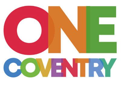 One Coventry logo