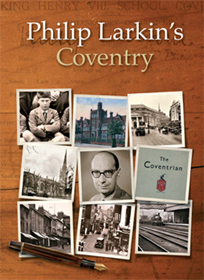 Book cover of Philip Larkin's Coventry