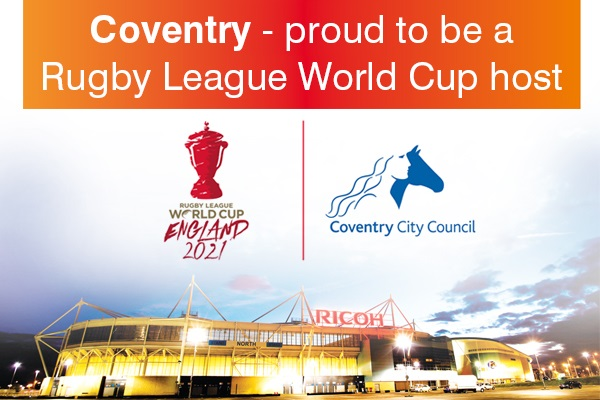Rugby league world cup host banner 002