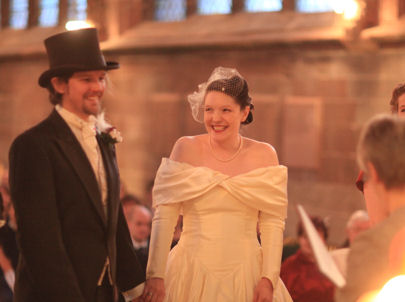 Planning your wedding? Why not hold it at St Mary's Guildhall?