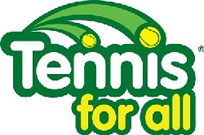 Tennis for all.