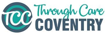 Through Care Coventry logo