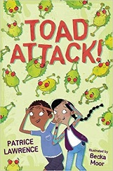 Toad attack