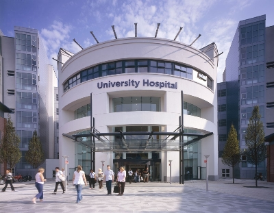 University Hospitals Coventry & Warwickshire