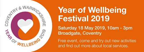 Year of Wellbeing festival