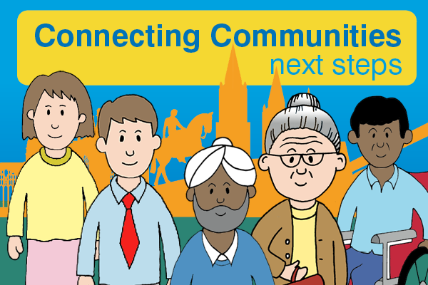 Connecting Communities - next steps