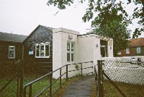 Coundon Library.