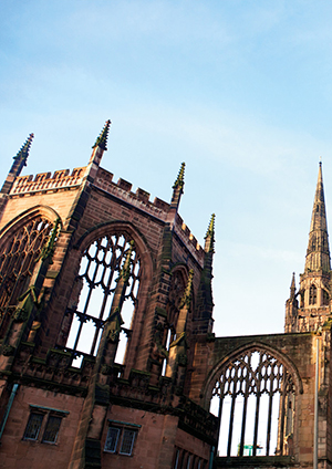 Cov cathedral