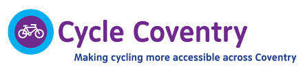 Cycle Coventry logo