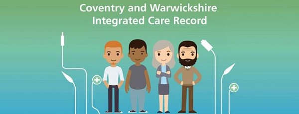 A integrated care graphic