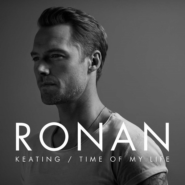 Ronan keating website